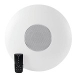 Ceiling Light With Bluetooth Speaker Lidl