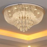 Crystal Ceiling Lights India