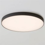 Large Circular Ceiling Lights