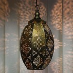 Moroccan Ceiling Lamp Uk