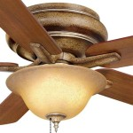 Tuscan Ceiling Fans With Lights