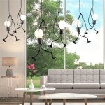 Unique Ceiling Lamp