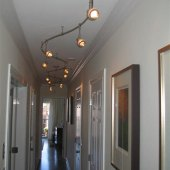 Ceiling Light Fixtures For Hall