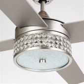 Ceiling Lights With Fans Remote
