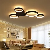 Led Ceiling Lights For Living Rooms